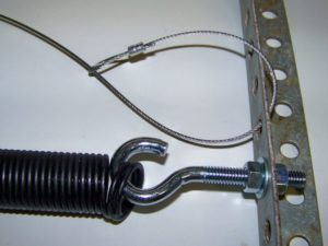 Extension Spring