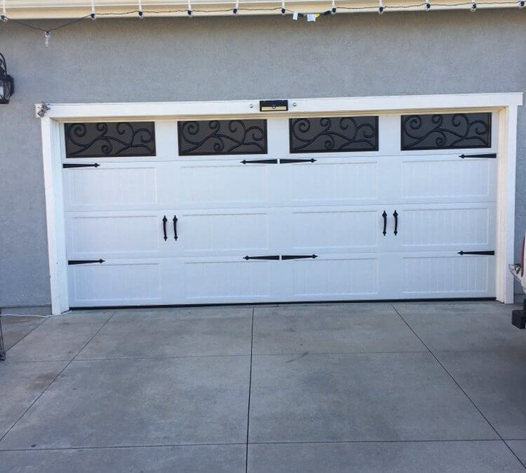 Common Issue In DIY Garage Door Installation