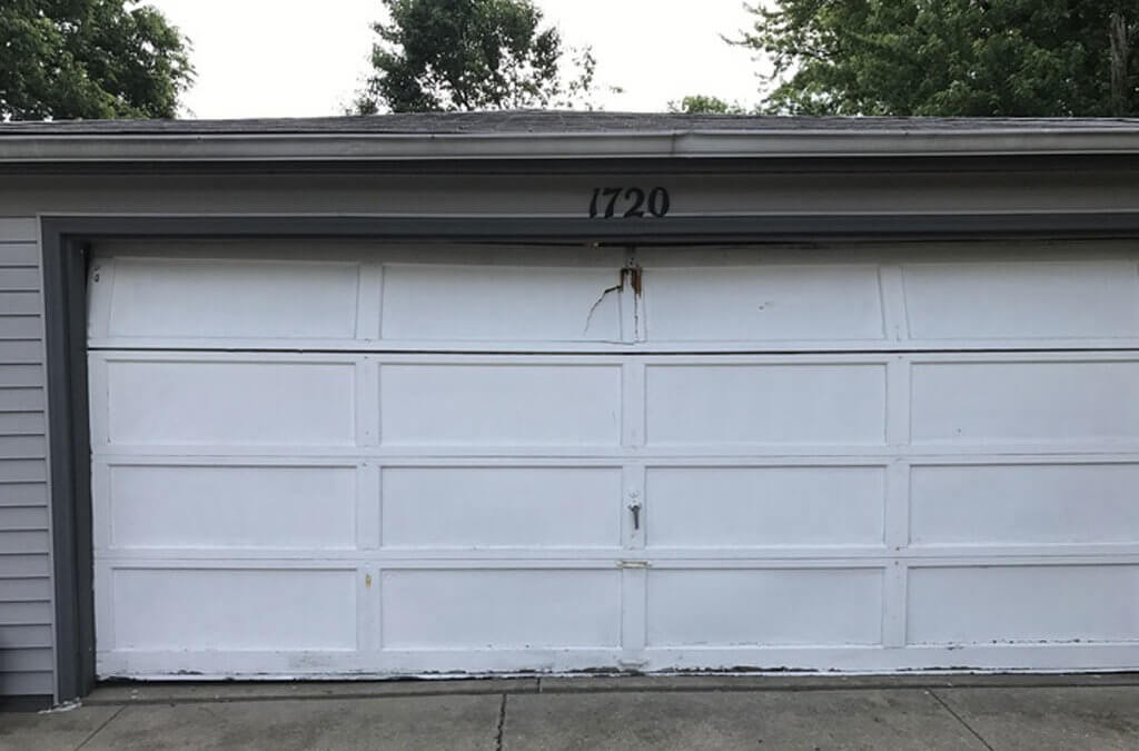 5 Tips To Maintain Your Garage Door