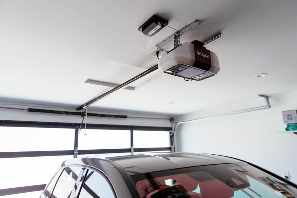6 Maintenance Tips for Garage Doors